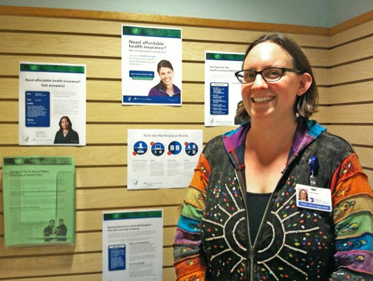 AP Affordable Care Act-Librarians