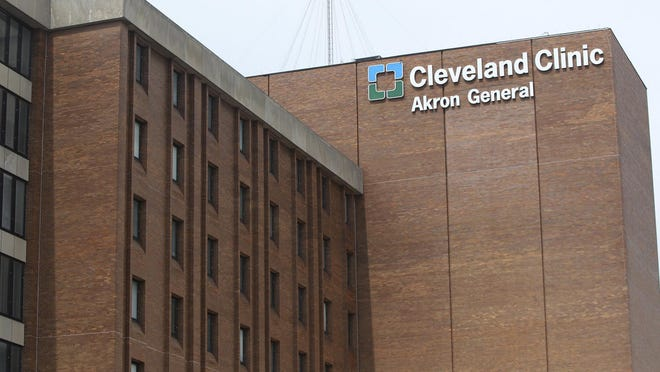 Cleveland Clinic Akron General has updated its visitor policy, now allowing one visitor per hospital patient.