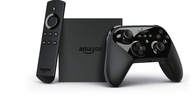 The Amazon Fire TV with voice remote and controller is a great device for streaming video – especially video from Amazon. Video from Amazon's Prime loyalty program integrates nicely.