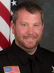Marathon County Deputy Troy Deiler.