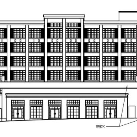 Hotels proposed on outskirts of Biltmore Village, near WNC Farmers Market