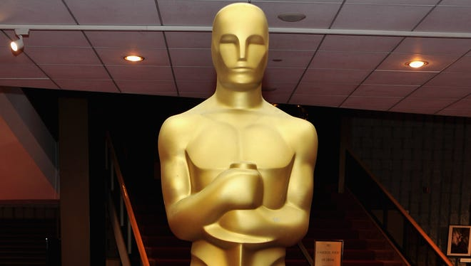 In a rare move, the Academy has removed a nomination for best original song.