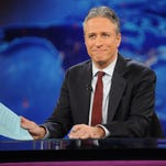 """Jon Stewart will leave """"The Daily Show"""" later this year."""