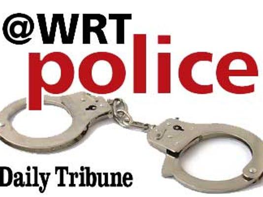 WRT 0613 Police