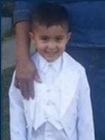 Jose Ramirez-Marinero, 5, was found dead days after his mother was killed and his brother was left alive in a dumpster.