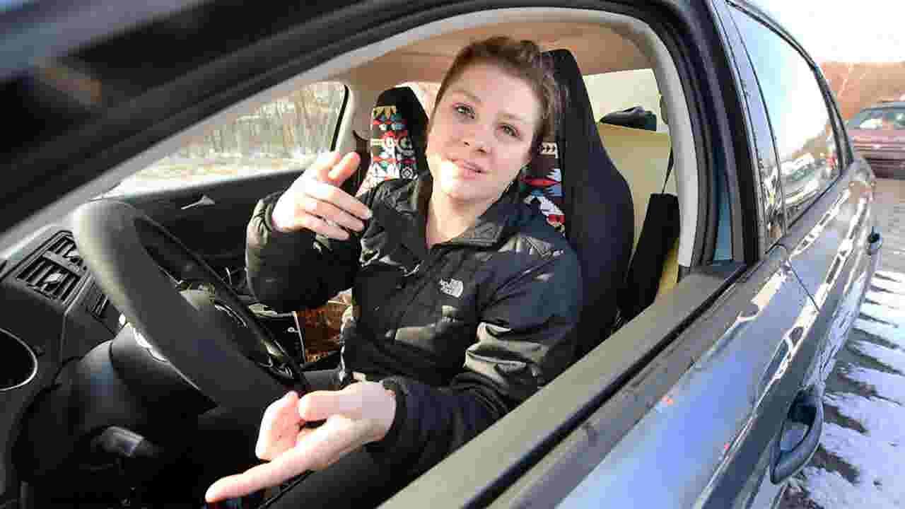 Watch: Witness to 50 vehicle pileup on Interstate 83