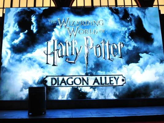 Harry Potter Red Carpet 19