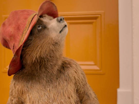 """Paddington 2"" opens Jan. 11 at Regal West Manchester"