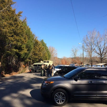Man killed approaching house in Cheatham County