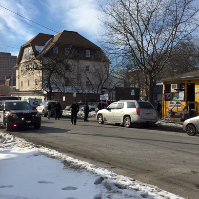 CITY SHOOTING: Police charge 20-year-old