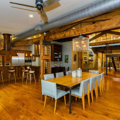 $3M downtown Asheville condo poised to break sales record