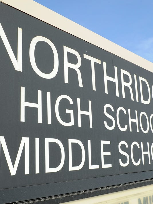 NEW Northridge High School stock.JPG