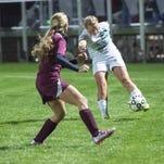 F-F H.S. Highlights: Ship, JB settle for tie in girls soccer