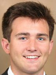 Tyler Swafford