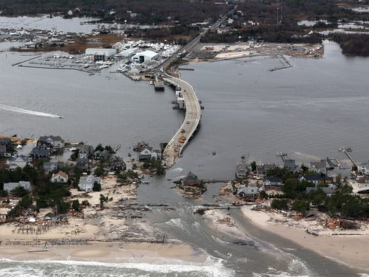 AP Cost of Climate Change Report