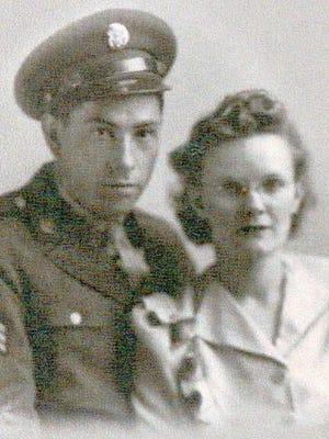 Lester & Adelaide Miller