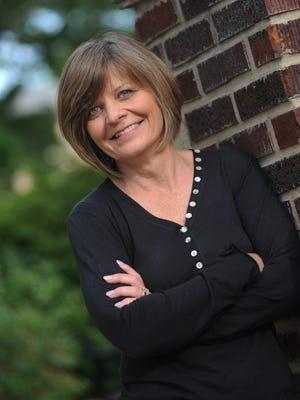 Barbara Gauntt/Upside editor