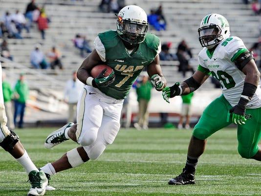 NCAA Football: Marshall at Alabama-Birmingham