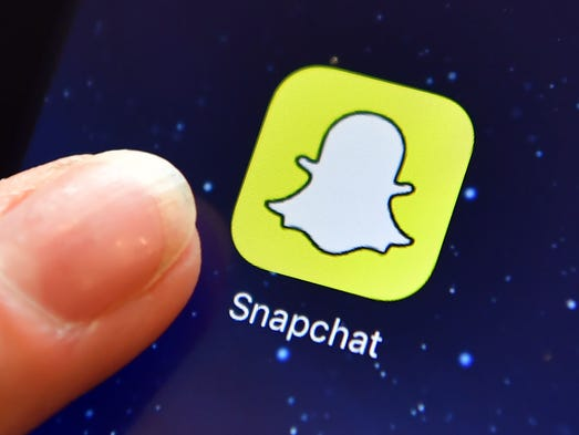 Snap Inc., the parent company of Snapchat, the company