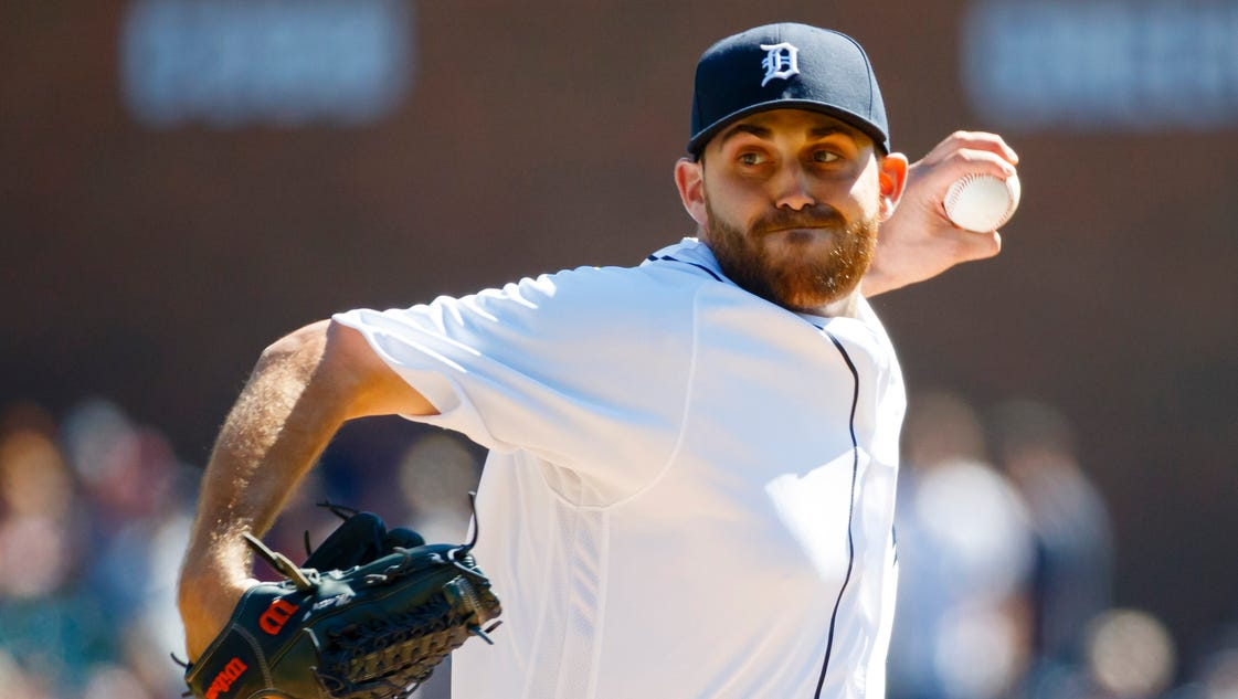 Tigers' pitching rotation in good hands with Fulmer, Norris, Boyd