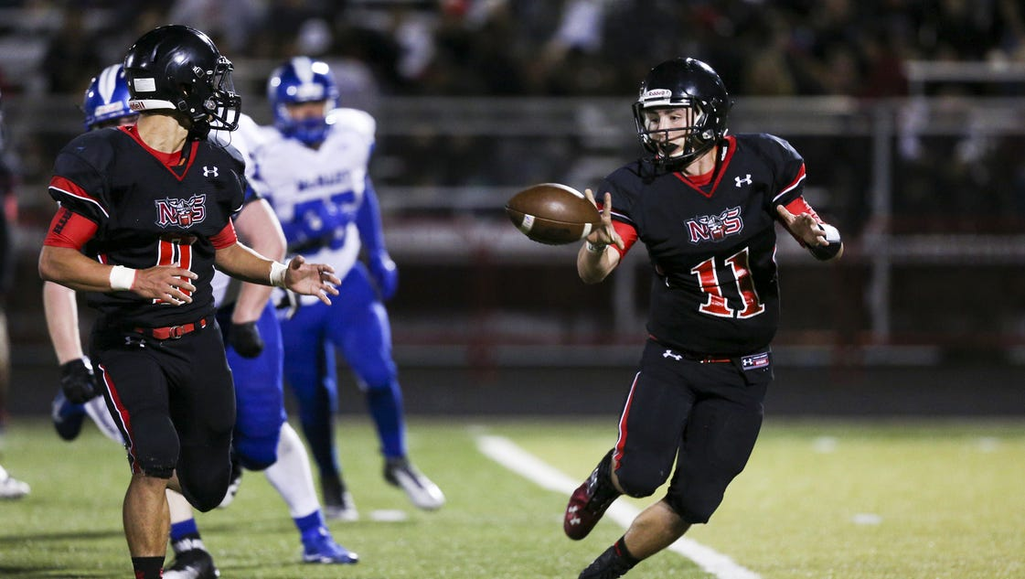 Mid-Valley prep football: Live score updates