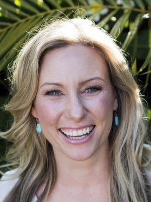 Justine Ruszczyk Damond who moved recently to Minneapolis from Sydney, Australia, was killed July 15, 2017, by police in Minneapolis. Authorities say that officers were responding to a 911 call about a possible assault when Damond was shot.