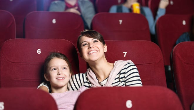 It's not always easy to find a movie fit for the whole family.
