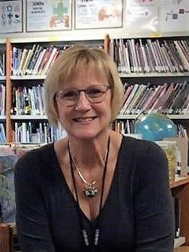 Kathleen Rauth, IPS Teacher of the Year