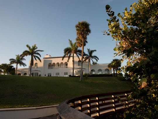 Christmas at The Mansion at Tuckahoe is Friday in Jensen Beach.