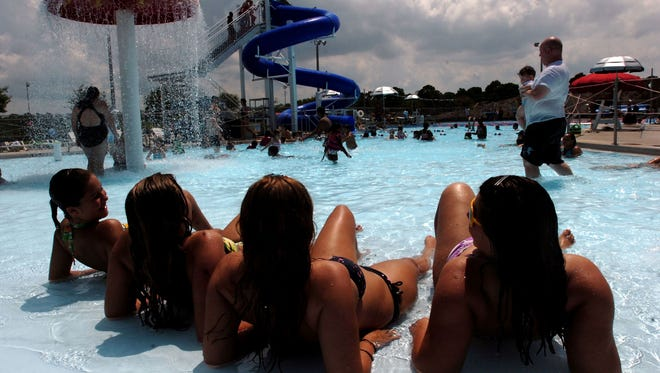 The Palm Bay Aquatic Center will be operated by the city of Palm Bay, instead of Brevard County, under a plan unanimously approved Tuesday by the Brevard County Commission.