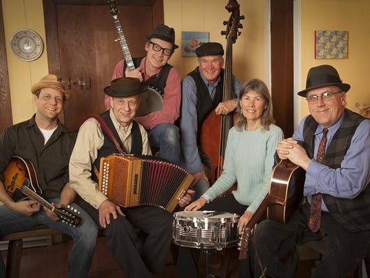 Finnish dance band TOiVO will return Sunday to the Old Time Fiddlers Gathering in Watkins Glen.
