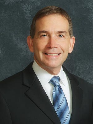 Kyrene Superintendent David Schauer will retire at the end of the 2015-16 school year