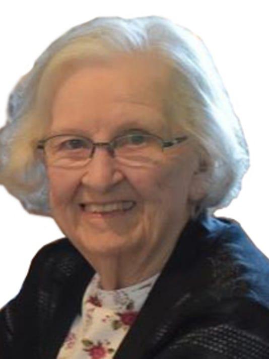 Birthdays: Eleanor Gevik
