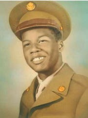 Rosamond Johnson was the first person from Escambia County killed in the Korean War.