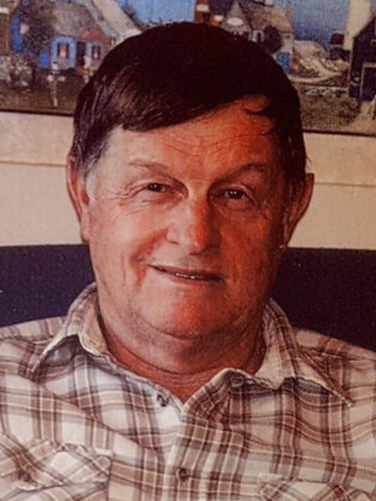 Ralph Eldo Hemmer
