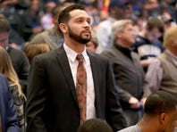 Indiana Pacers lose assistant coach David McClure to Memphis Grizzlies