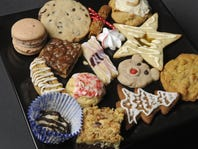 Be a Times Cookie Contest judge!
