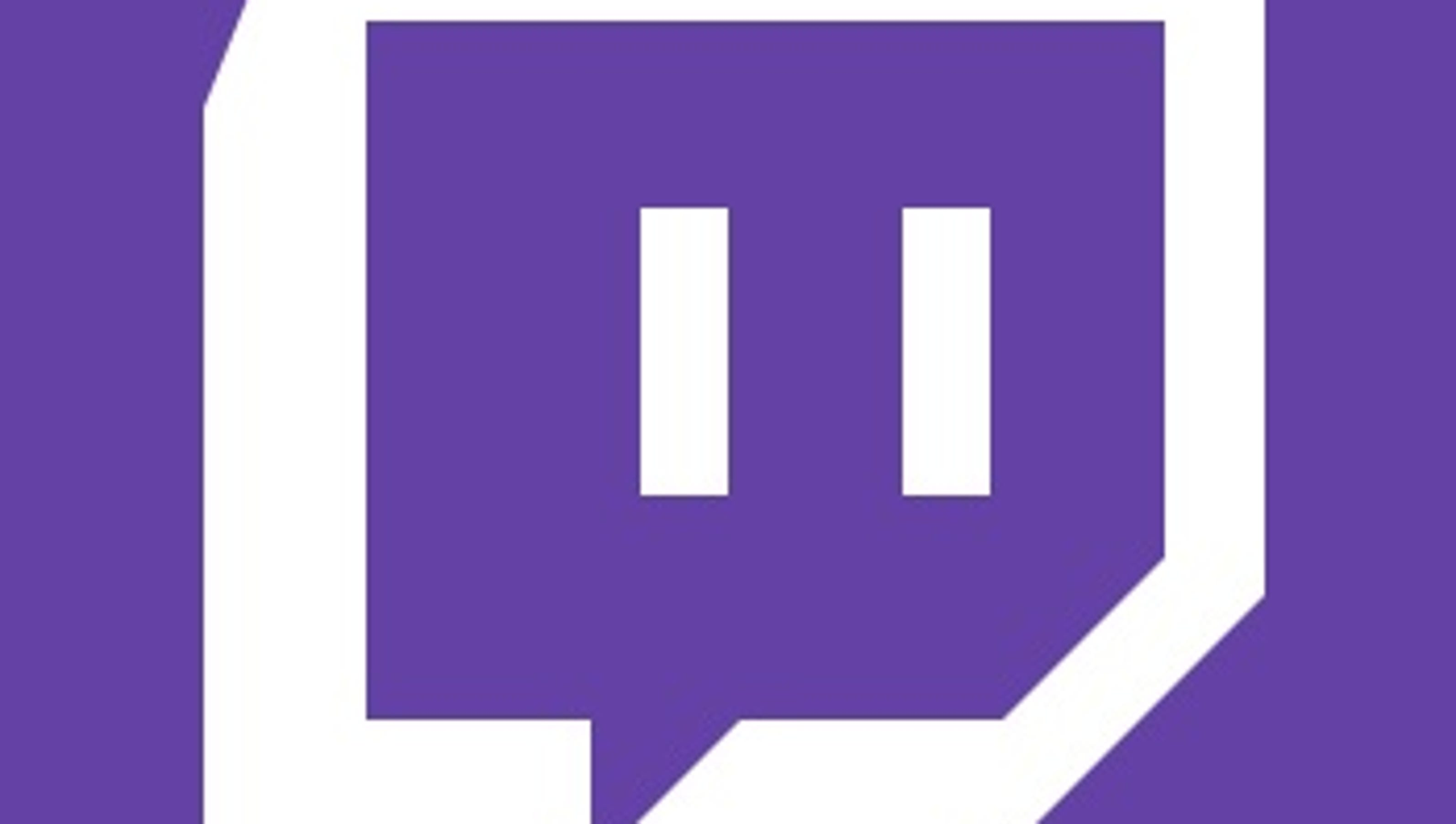 The gallery for -->... Twitch App Logo