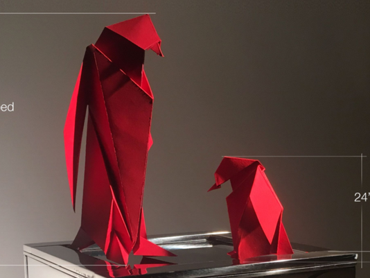 636323705705977337-Red-Origami-penguins.PNG