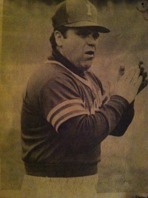 Former Irvington baseball coach and athletic director Phil DiRuocco will be inducted into the Westchester Sports Hall of Fame Wednesday night.