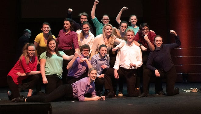 Center Stage Awards announces nominees
