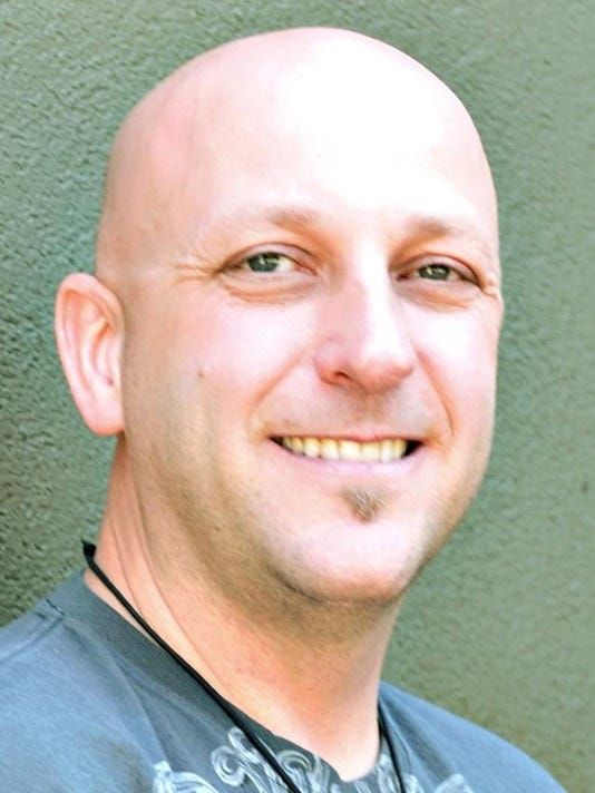 Pastor Milt Borah