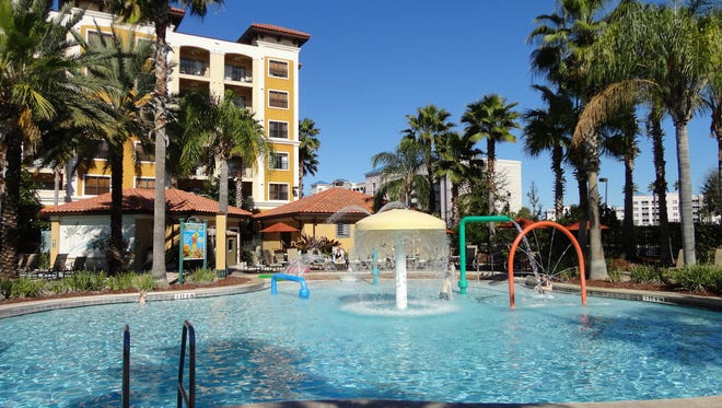 Orlando is the surprise No.1 destination for hotel resort fees, which can cover everything from the hotel pool to a Wi-Fi connection, according to ResortFeeChecker.com, a site that specializes in resort fee data.