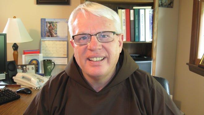 Fr. Gary Wegner