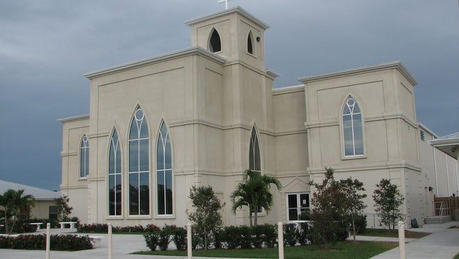 Holy Trinity Episcopal Academy will host an open house Nov. 7-8.