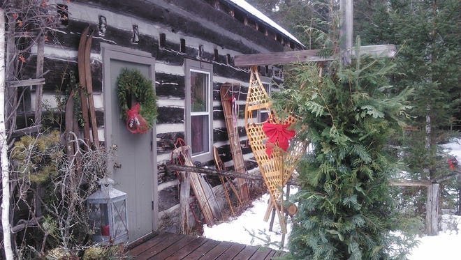 A Natural Christmas has become a popular annual tradition at The Ridges Sanctuary in Baileys Harbor.
