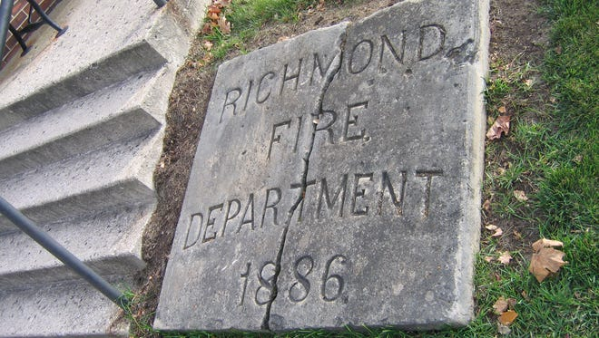 """This week's """"Where is it?"""" is located somewhere in Richmond."""