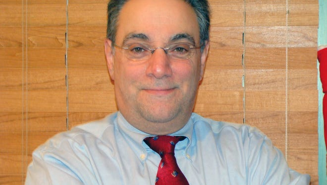 Superior Court Judge Philip Maenza, sitting in Morris and Sussex counties.