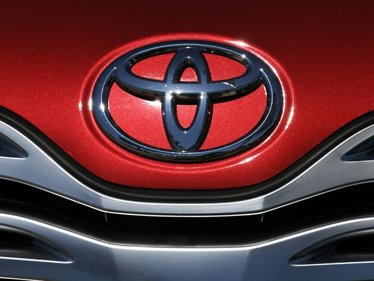 Toyota Plano Campus >> Toyota moving U.S. headquarters to Texas