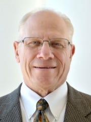 Gary Weber